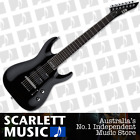 ESP LTD SC-207 Stephen Carpenter Signature SC207 *BRAND NEW* - Save $200.