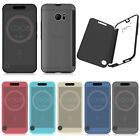 Ultra Thin Ice View IceView Smart Flip Case Cover Protector Skin for HTC 10 M10
