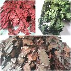 Dried/Preserved Oak leaves bunch craft floral deco