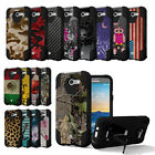 Rugged Case Cover for Samsung Galaxy J3 Emerge J3 2017 Sol 2 J3 Eclipse Mission