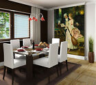3D Young Girl Boy Painting 3153 Wall Paper Wall Print Decal Wall AJ WALLPAPER CA