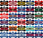 NHL Team Double Sided Pet Id Dog Tags Personalized w/ 4 Lines of Text $11.67 USD on eBay