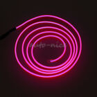 2m / 3m Car Interior Decor Atmosphere EL Wire Cold Light with Driver 10 Colors