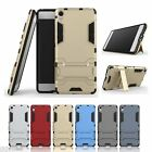 Heavy-Duty Dual Layer Armor Case Cover For Sony Xperia XA, F3111 / F3113