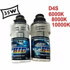 D4S 35W XENON HID LIGHT BULBS OE REPLACEMENT FOR TOYOTA LEXUS SUBARU HONDA SCION on eBay