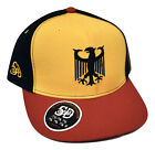 Stall & Dean Licensed Germany Deutschland Fitted Hat Pick Size