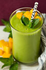 Sweet Matcha Green Tea Powder - Perfect mix to make Frappe Latte Smoothies