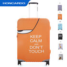"""Travel Luggage Cover Trolley Suitcase Protector Elastic Dust-proof Bag 20""""-30"""""""