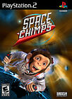 Space Chimps (Sony PlayStation 2, 2008) Factory Sealed NEW