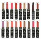 NEW & SEALED NYX Professional Makeup High Voltage Lip Lipstick 2.5g Choose Shade