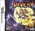 Classic Action Devilish (Nintendo DS, 2007) SEALED