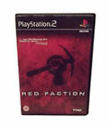 PS2 - Red Faction ***DISC ONLY*** *Fast Free Post *PAL