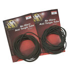 JRC NO GLARE ANTI TANGLE RIG TUBING