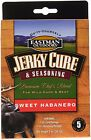 Eastman Outdoors 38468 Wild Game Jerky Cure and Seasoning Kit, Sweet Habanero