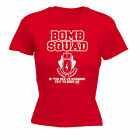 Bomb Squad Running Try Keep Up WOMENS T-SHIRT mothers day sarcastic funny gift