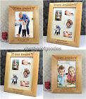 PERSONALISED GREAT GRANDCHILD GRANDCHILDREN PHOTO Picture FRAME Gifts Presents