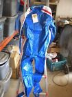 NOS NEW Nelson Rigg Coaster Foul Weather Motorcycle Rain Suit Gear RainSuit