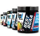 BPI Sports BCAA SHREDDED Best Pre-Workout Enhancement Supplement (25 Servings)