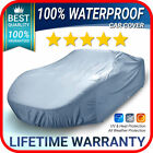 [CHEVY CAPRICE] CAR COVER - Ultimate Full Custom-Fit All Weather Protection