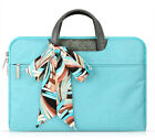 """Women's Laptop Computer Tote Case Pouch Notebook Carrying Bag 11"""" ~ 15.6"""" For HP"""