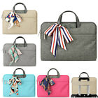 "Women's Laptop Computer Tote Case Pouch Notebook Carrying Bag 11"" ~ 15.6"" For HP"