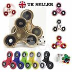 Fidget Finger Spinner Camo Hand Toy Focus Long Spin Stress Pocket Desk Gift ADHD