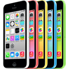 Apple iPhone 5c 8GB - Smartphone - Unlocked - Various colours <br/> ✔ UK Seller ✔ Warranty ✔ Gifts ✔  SIM CARD