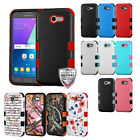 Anti-Shock Case Cover for Samsung Galaxy Amp Prime 2 J3 2017 Emerge J3 Prime