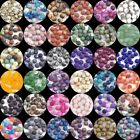 wholesale natural matte gemstone spacer loose beads stone 4mm 6mm 8mm 10mm 12mm