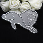 Lovely Animal Stainless Cutting Dies Stencil DIY Scarpbooking Paper Card Craft