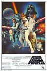 STAR WARS - CLASSIC MOVIE POSTERS - BRAND NEW  - 24x36 INCHES $9.5 USD