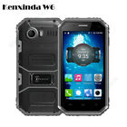 Kenxinda W6 4G Octa Core Dual SIM Mini Smart Phone 4.5