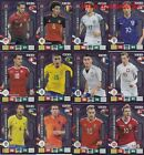 Adrenalyn Road to Russia World Cup 2018 - Key Player einzel auswahl Panini