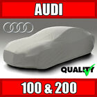 [AUDI 100 & 200] CAR COVER - Ultimate Full Custom-Fit All Weather Protection