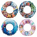 SWIM RING SUMMER FLOAT INFLATABLE PAW PATROL DISNEY PRINCESS FROZEN AVENGERS