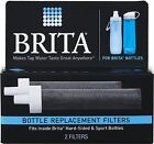 BRITA Hard Sided and Sport Water BOTTLE REPLACEMENT FILTERS