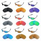 NP Polarized Replacement Lenses for Oakley whisker 11 different colors