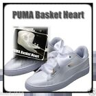 PUMA ㊣ Basker Heart   Ribbon SHOELACES  FLAT 100% MADE IN TAIWAN