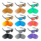 newPolarized Replacement Lenses for-Oakley Badman  different colors