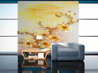 3D Flowers Squid 027 Wall Paper Wall Print Decal Wall AJ WALLPAPER CA