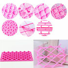 Silicone Cake Mould Mat Fondant Sugar Craft Candy Cookies Mold Decorating Tools