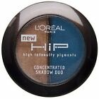 BUY 3 GET 1 FREE! (Add 4 to Cart) Loreal HIP Studio Secrets Eye Shadow Duo