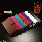 For Huawei P8lite ALE-L02 ALE-L23 ALE-UL00 Wallet Flip Leather Stand Case Cover