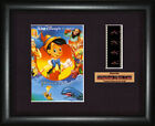 DISNEY 'Pinocchio'   FRAMED MOVIE FILMCELLS
