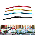 31.8mm x 620mm Aluminium Alloy Mountain Bike Bicycle Cycling Riser Bar Handlebar