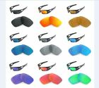 new Polarized Replacement Lenses for-oakley crankcase different colors
