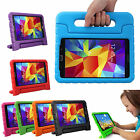 Kids Safe Carry Heavy Duty Shockproof Rubber Cover Case Stan