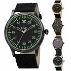 Men's August Steiner AS8125 Casual Swiss Quartz Canvas Strap Watch image