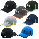 Under Armour 2017 All Seasons Shadow 4.0 Adjustable Baseball Hat Performance Cap