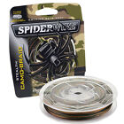 Spider Wire Stealth Camo Fishing Braid - Multiable Variations 15lb & 80lb